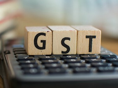 GST mopup crosses Rs 1 lakh cr for three straight months in May lower than record collection of Rs 113 lakh cr in April