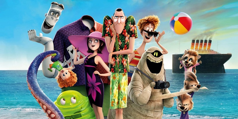 Dhadak Skyscraper Hotel Transylvania 3 Summer Vacation Siberia WO Ram Know Your Releases