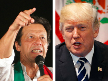 Pakistan Election Results 2018 Despite antiUS poll rhetoric ties likely to be stable under Imran Khan