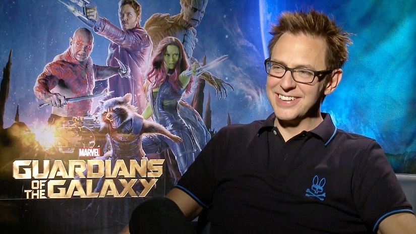 Marvel fans launch petition for James Gunns reinstatement as Guardians Of The Galaxy Vol 3 director