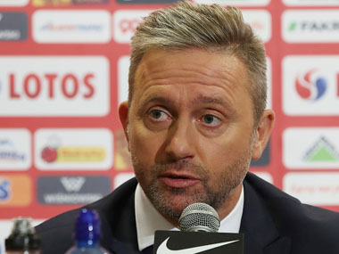 Poland appoint Jerzy Brzeczek as Poland coach after dismal campaign at FIFA World Cup 2018
