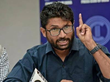 Jignesh Mevani seeks protection for 116 Dalit farmers in Kutch facing death threats over land ownership issues