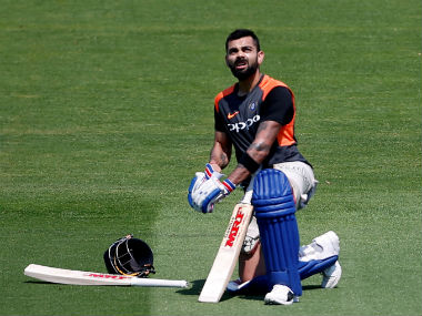 Virat Kohli had earlier skipped a much-hyped stint with Surrey in the ongoing County Championship. Reuters