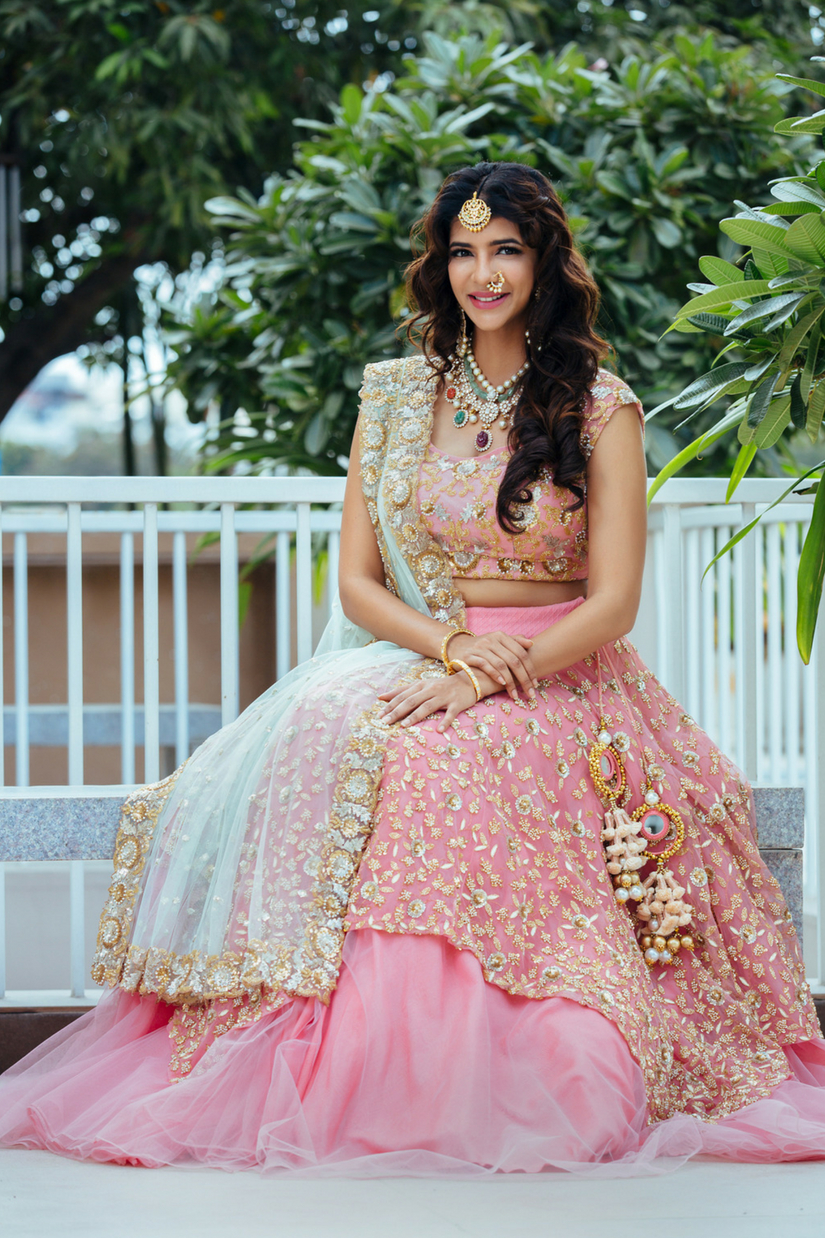 Lakshmi Manchu on WO Ram upcoming projects People havent seen range of roles I can do