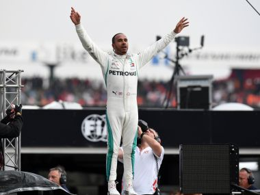 Hungarian Grand Prix Championship leader Lewis Hamilton slams critics for being disrespectful after German GP win