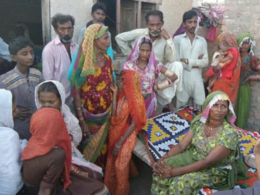 Pakistan General Election 48 Dalit aspirants hold future of marginalised Hindu minority in their hands