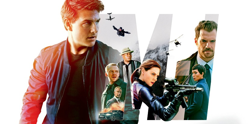 Mission Impossible  Fallout mints 92 mn in global box office collections marking highest opening in franchise