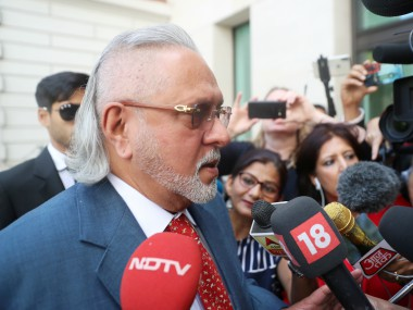 Vijay Mallya extradition trial London court extends bail to troubled liquor baron who is ready to settle dues