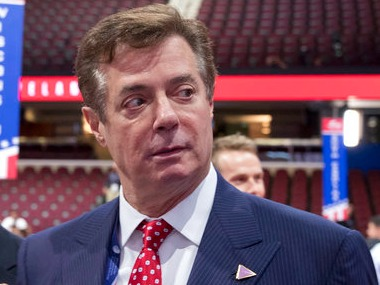 Paul Manafort intentionally lied to investigators federal grand jury in Russia probe says judge