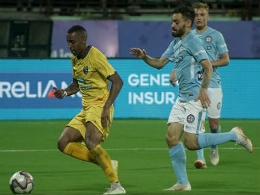 Melbourne City FC score six goals to thrash Kerala Blasters in opening match of LaLiga World tournament