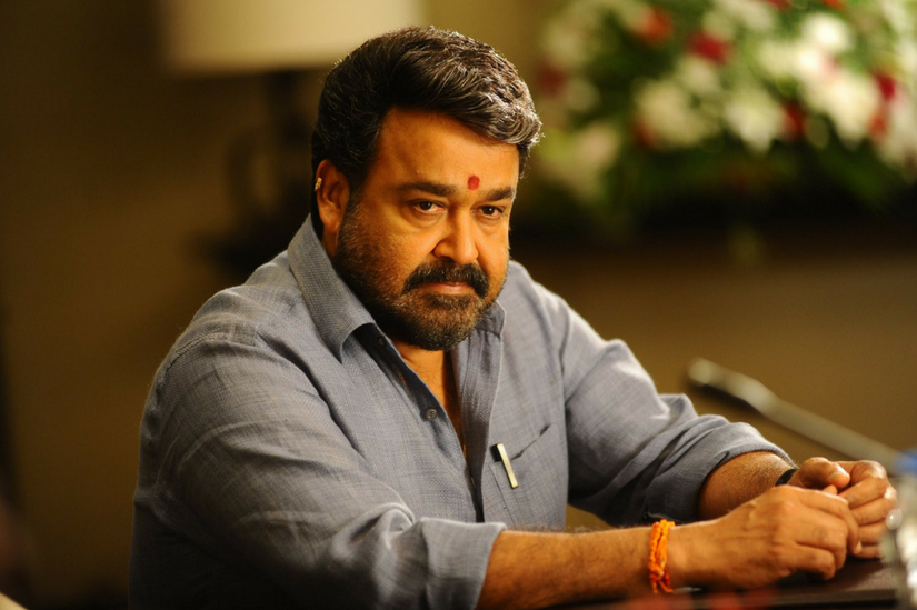 Mohanlal to make his directorial debut with 3D film Barroz  Guardian of DGamas Treasure