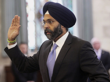 New Jerseys Sikh attorney general Gurbir Grewal faces turban man slur before radio show hosts are kicked off air