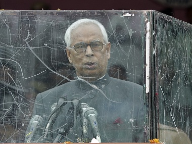 Jammu and Kashmir parties slam Governor NN Vohra for delaying Assembly elections but clearing decks for panchayat polls