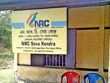 NRC row Retired teacher in Assam commits suicide after being excluded from updated citizen list