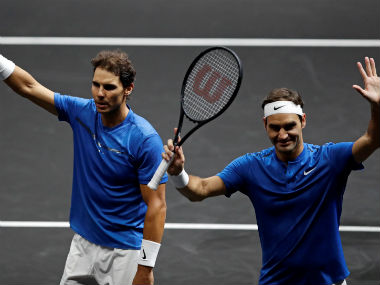 Indian Wells Open Roger Federer Rafael Nadal set to bring back memories that have transcended tennis in semifinal showdown