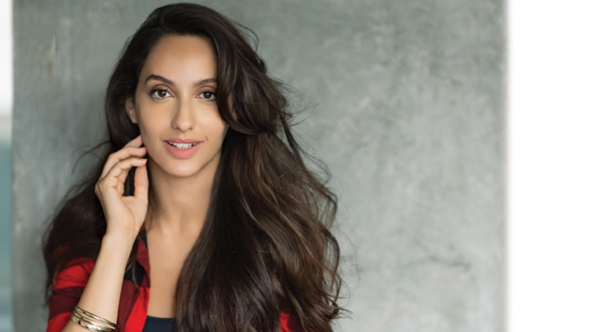 After Dilbar Nora Fatehi to do a promotional song for Saif Ali Khan Chitrangada Singhstarrer Baazaar