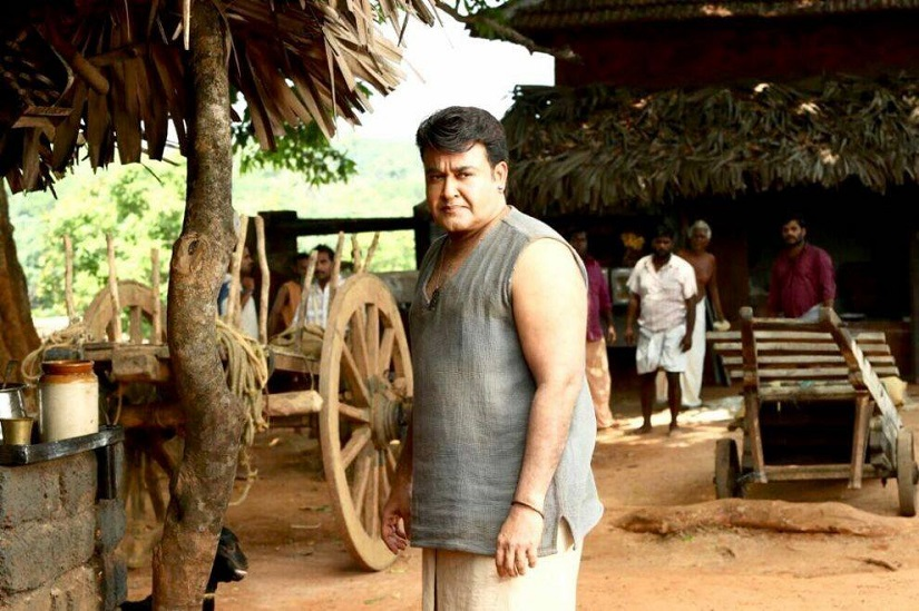 Mohanlalstarrer Odiyan was expected to be a blockbuster did overhyped marketing campaign play spoilsport