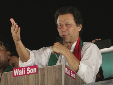 Pakistan Elections Imran Khan reaches out to Independents parties to form govt meets Saudi envoy to discuss bilateral ties