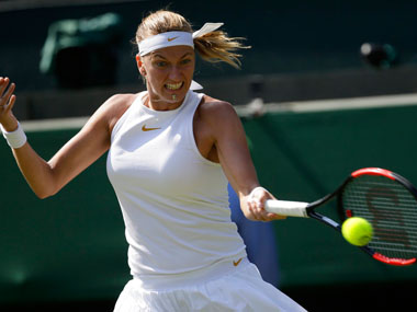Birmingham Classic Petra Kvitova withdraws from warmup tournament due to arm injury ahead of grasscourt season