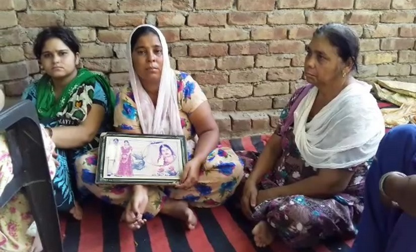 Punjab drug menace In Mansa districts Tamkot village women take the lead in fight against addiction