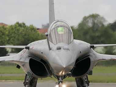 Govt says Le Monde report linking Rafale deal with Reliance tax relief in France making conjectural connection