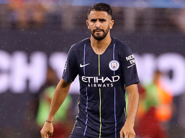 Premier League Riyad Mahrezs revival provides fresh impetus for Manchester City as they host Wolves