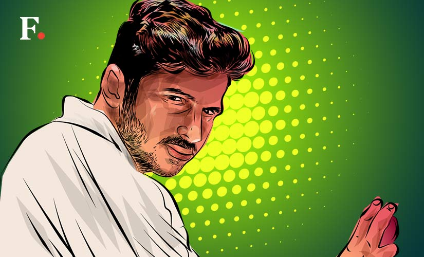 Shardul Thakur is yet to play a Test, but his six-week stint with India 'A' in England prior to Test series may tilt balance in his favour. Artwork: Rajan Gaikwad