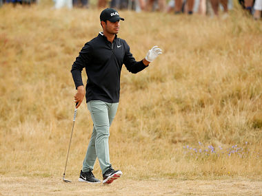 WGC Invitational Shubhankar Sharma aims to perform well at Firestone Country Club and meet childhood idol Tiger Woods