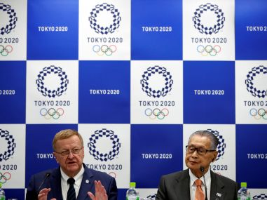 Tokyo 2020 Olympics After lifethreatening heatwave organisers take precautionary measures for sweltering summer