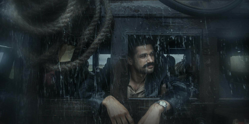 Tumbbad actorproducer Sohum Shah on films multiple Filmfare wins and plans for sequel