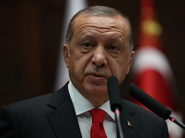 They will pay the price Recep Tayyip Erdogan hits out at Saudi Arabia after UN report blames kingdom for Jamal Khashoggis murder