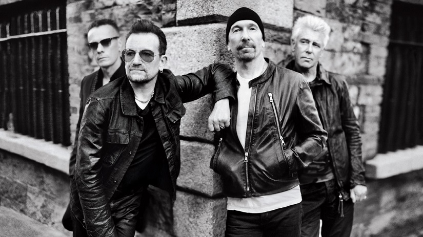 U2 Metallica Bruno Mars Ed Sheeran Lady Gaga among 2018s highest paid musicians