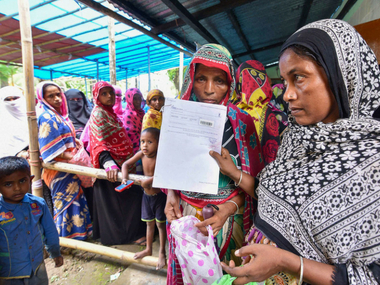 Assam NRC process might render people stateless deprive Indian residents of their nationality says Amnesty International