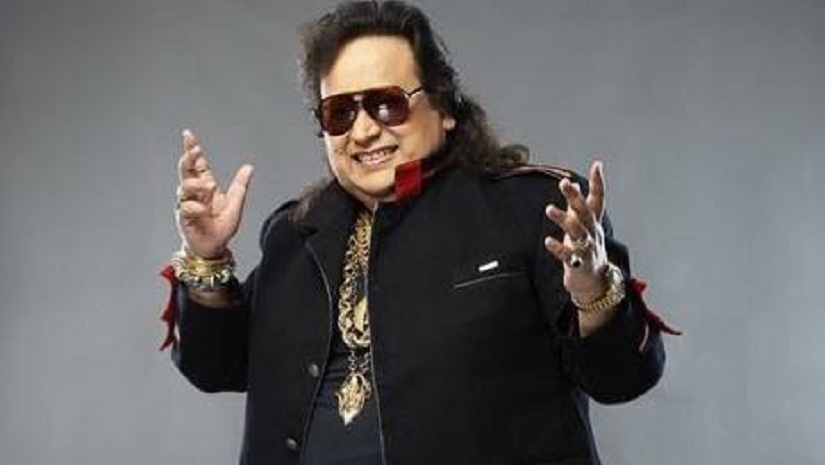 Bappi Lahiri collaborates with son grandson for the first time in B Subhashs Disco Dancing Star