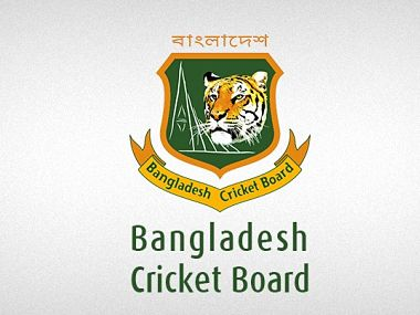 Official logo of Bangladesh Cricket Board. Image Courtesy: Official website of BCB