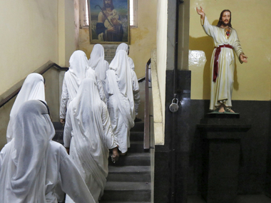 Cultural naivet for unconditional trust in Church is breeding ground for exploitation of women by pastors priests