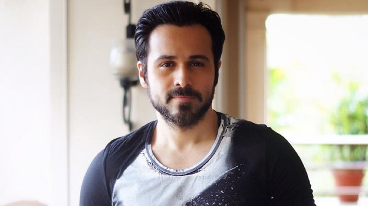 Emraan Hashmi on role in Netflixs The Bard of Blood Excited to be part of new form of storytelling