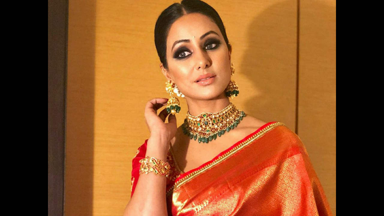 Hina Khan issues counter notice to jewellery brand for defamation after being accused of fraud