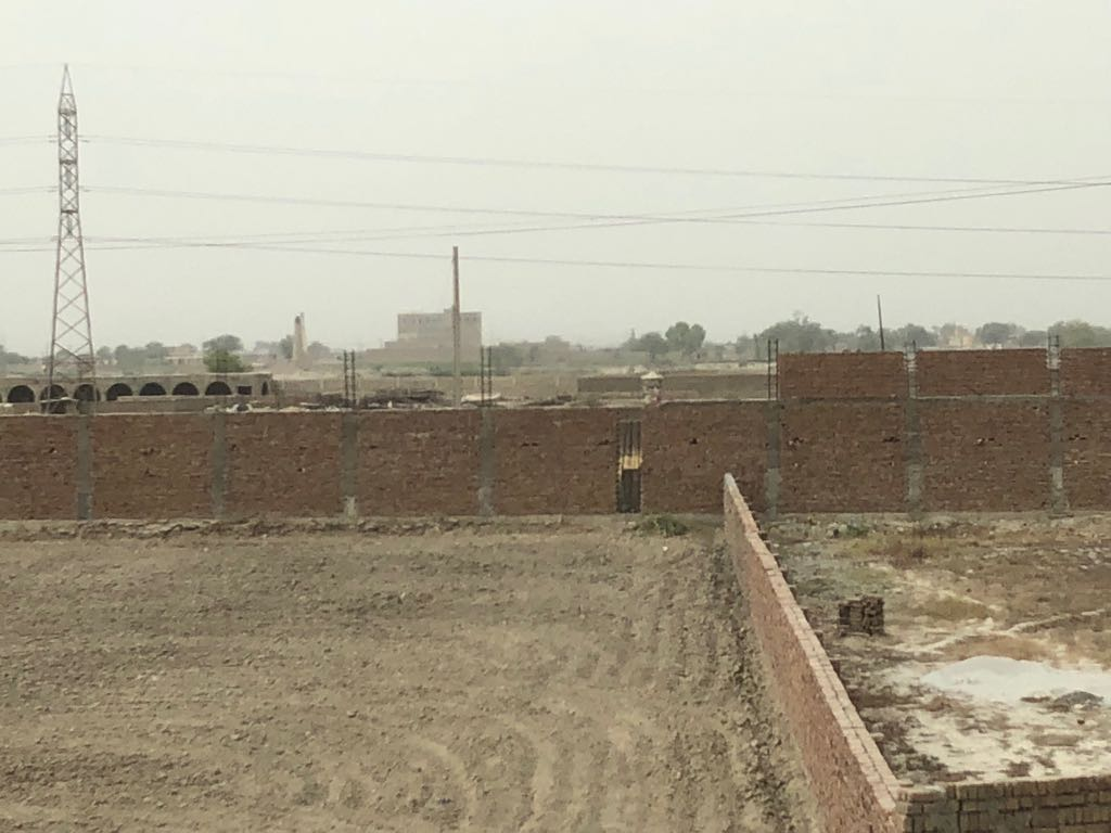 Exclusive JaisheMohammeds giant new training centre begins to blossom in Imran Khans Pakistan