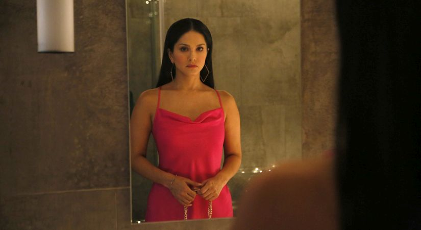Karenjit Kaur The Untold Story of Sunny Leone review  Zee5s new series is a biopic done right