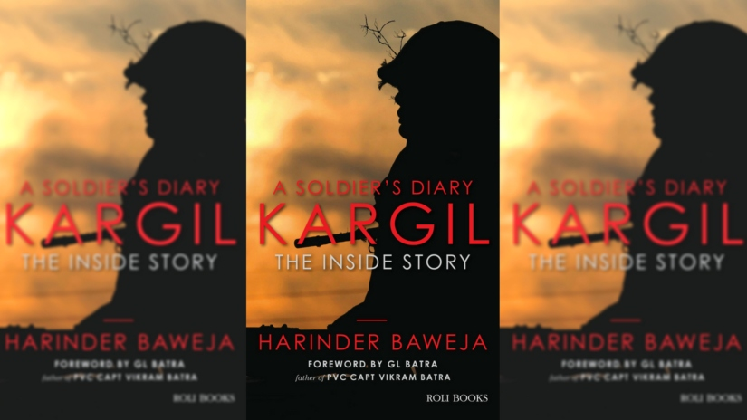 Harinder Baweja on her book Kargil The Inside Story how unprepared India was for the war