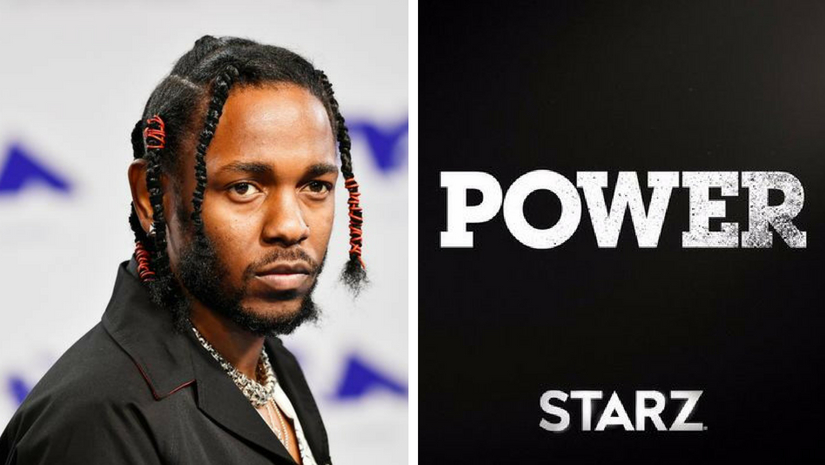 Kendrick Lamar to make guest appearance alongside 50 Cent in upcoming episode of crime drama Power
