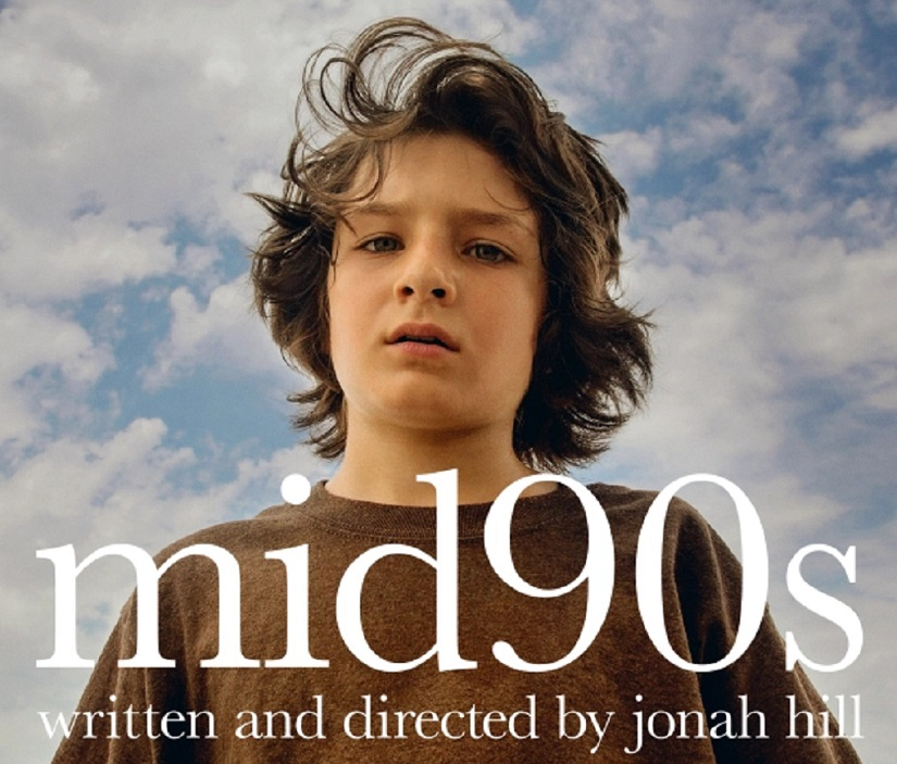 Mid90s trailer Jonah Hills directorial debut is an ode to Los Angeles skateboarding culture