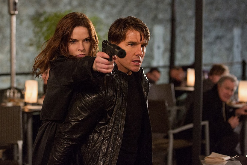 Mission Impossible  Fallout  Where does Tom Cruises action entertainer stand in the sixpart series