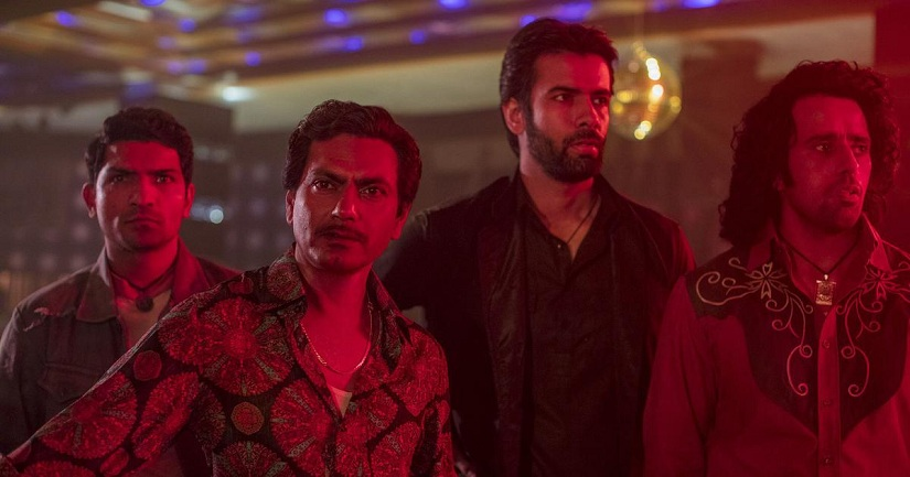 Sacred Games review Netflix sets an impossibly high benchmark with this gritty quintessential Mumbai noir tale