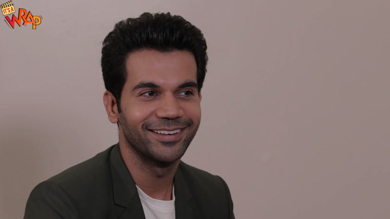 Rajkummar Rao on success of Stree Omerta Want every year to be mine happy where cinema is going
