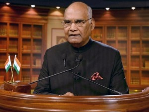 Ram Nath Kovind says IndiaVietnam relations on upswing confident of achieving 15 billion trade by 2020