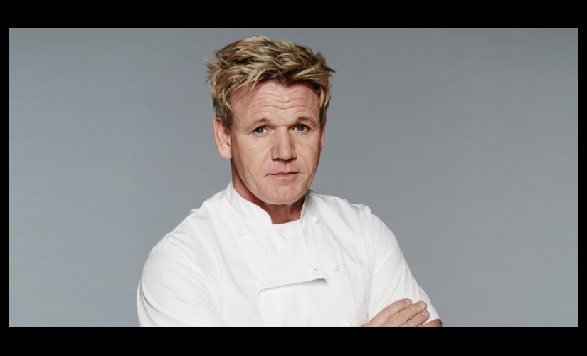 Gordon Ramsay Uncharted  National Geographic partners with celebrity chef for new food show