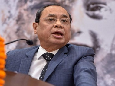 CJI Ranjan Gogoi says delivering Ayodhya verdict in four weeks will be miraculous reiterates 18 Oct deadline to Hindu Muslim parties