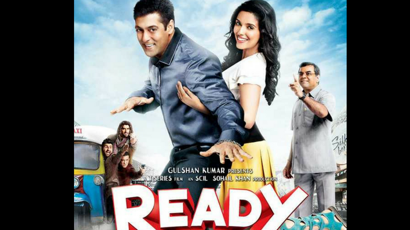 Salman Khanstarrer Ready to get a sequel Anees Bazmee says film depends on stars availability
